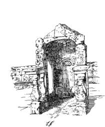 525 Côtes d'armor – Fontaine – Trinité-Langonnet