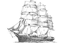 534 Baie d'Audierne – Le Julia – Sud du loch