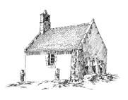 583 Finistère Nord – Chapelle du Croazou – Kerlouan