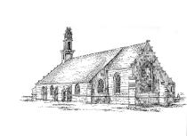 592 Finistère – Chapelle de Rocamadour – Camaret