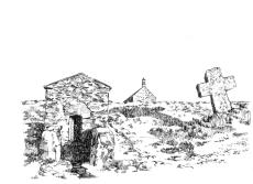 597 Finistère nord – Fontaine et Chapelle St Samson