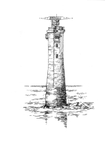 601 Finistère nord – Phare de Nidivic – Ouessant