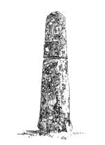 606 Finistère – Fuseau de St Barbe – Ploeven