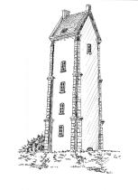 607 Finistère nord – Phare de Lanvaon – Plouguerneau
