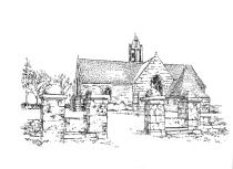 609 Finistère – Chapelle St Jaoua – Plouvien