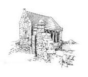616 Finistère – Ossuaire de Saint-Yvi – Rosporden