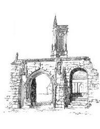 631 Finistère sud – Arc de Triomphe – St Jean du doigt