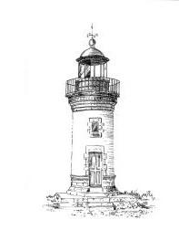 637 Finistère – Feu le Jumeau – Léchiagat