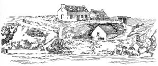 64 Finistère – Viviers de Porstarz – Primelin