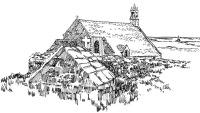 643 Finistère – Chapelle du Van – Beuzec