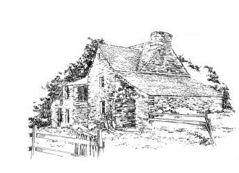 655 Finistère – Maison Cornec – Rivoal