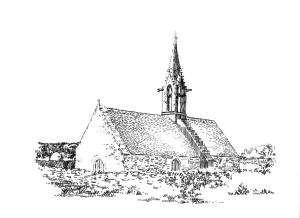 662 Finistère – Chapelle St Vio – Treguennec