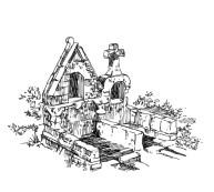 685 Finistère – Fontaines Jumelles – Locunolé – Arzano