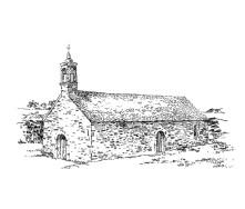 688 Finistère – Chapelle Notre Dame du Paradis