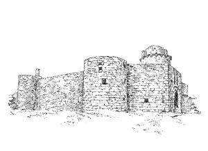 699 Côtes d'armor – Château de Tonquedec