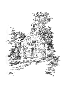 701 Chapelle St Maudez – Lepenity – Forêt Fouesnant