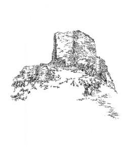 715 Finistère – Château de Roc'h Morvan