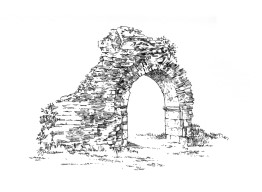 717 Finistère – Château de Joyeuse Garde – Flanderneau