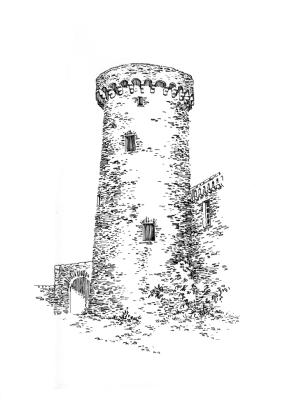 725 Loire Atlantique – Tour – Château – Pornic