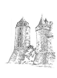 738 Ille et Vilaine – Châteaugiron