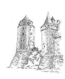 739 Ille-et-Vilaine – Châteaugiron