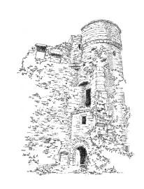 754 Château Rustifan – Nizon – Finistère