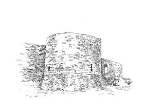 755 Ramparts – Rochefort en terre – Morbihan