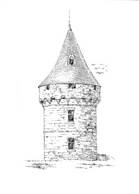 762 Tour – Château Keralio – Plouguiel