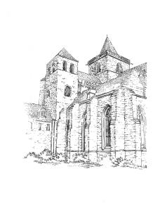 769 Cathédrale St Tugdual – Treguier – Côtes d'armor