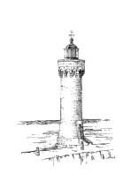775 Feu port Haliguen Quiberon – Morbihan