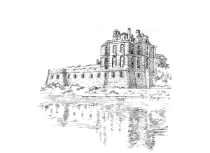 787 Château – Quintin – Côtes d'armor