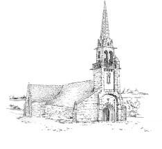 796 Chapelle St Gildas – Carnoet – Côtes d'armor