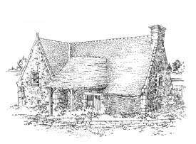 800 Monument public de la source – Plancoet – Côtes d'Armor
