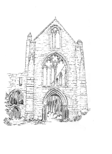804 Abbaye Beauport – Paimpol – Côtes d'Armor