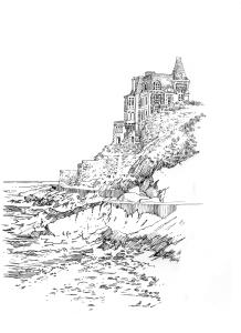 805 Villa Rochebrune – Dinard – Ille et Vilaine