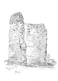 807 Tour du temple de Mars – Corseul – Côtes d'Armor