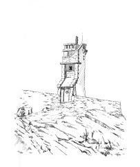 815 Phare du Paon – Ile de Bréhat