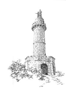 816 Tour de Kerroch – Paimpol – Côtes d'armor