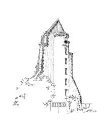 818 Phare du Bodic – Lézardrieux – Côtes d'Armor