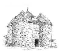 823 Colombier de Vaujoyeux – Planguenoual – Côotes d'armor