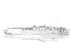 825 Fort bloqué – Ploemeur – Morbihan