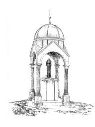 827 Oratoire – Notre dame de Lagarde – Dahouet – Côtes d'armor