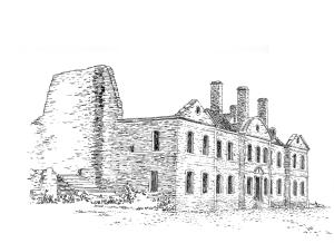 829 Abbaye Bon Repos – Cuelven – Côtes d'Armor