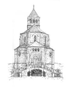 838 Chapelle Notre Dame de la Peinière – Ille-et-Vilaine