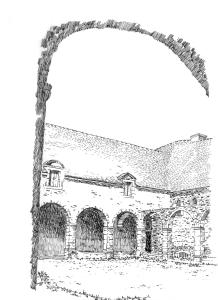 839 Abbaye de Leon – Côtes d'Armor