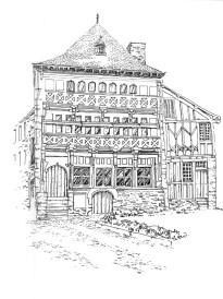 841 Musée Mathurin Méheut – Lamballe – Côtes d'Armor