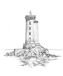 844 Phare de la Croix – Lézardrieux – Côtes d'Armor