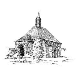 848 Chapelle du Prado – Guer – Morbihan