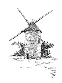 849 Moulin de Bertaud – Bain-de-Bretagne – Ille-et-Vilaine