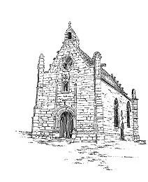 850 Chapelle Ste Anne – St Dolay – Morbihan
